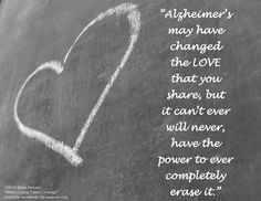 alzheimers quotes - Google Search Dedicated to my mama ❤️