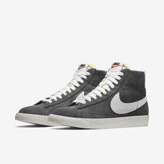 quality design 7b499 46e5d Nike Blazer Mid Suede Vintage Women s Shoe. Nike Store Runen, Günstige Nike- schuhe
