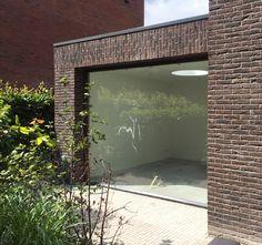 Verbouwing woonhuis / Siebold Nijenhuis Architect