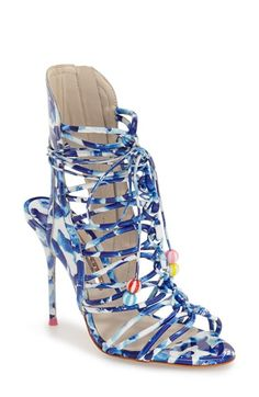 Sophia Webster 'Lacey Oceana' Sandal (Women) available at #Nordstrom