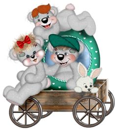 welcome to my world of cute Bears♥ Good Afternoon, Good Morning, Best Friend Quotes, Best Friends, Teddy Bear Images, Cute Bears, Friend Pictures, Smurfs, Baby Strollers