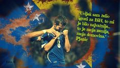 #Pjanic -My sister made this