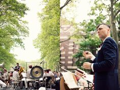 jazz band at Governors Island Jazz Age Lawn Fest