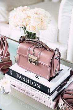 PINK CRUSH. bag, сумки модные брендовые, bag lovers,bloghandbags.blogspot.com