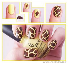 nail art step by step THE MOST POPULAR NAILS AND POLISH #nails #polish #Manicure #stylish