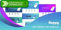 [ThemeForest]Free nulled download Happy App Landing Page PSD Template from http://zippyfile.download/f.php?id=14589 Tags: app landing page, App Showcase, cloud, happy, html5, landing page, landing page mobile app, mimic, mobile app landing page, mobile app landing page template, mobile app site, mobile app website template, responsive, template, trendy