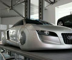 Audi R10 Prototype