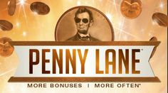 Share this with your friends and earn B Connected Social Points to enter valuable prize giveaways. Sundays, Tuesdays  and Thursdays in June 10:00am-8:00pm    NEW!  Exciting BONUS TOURNAMENTS on Select Games in Penny Lane!    A Prize Pool of More Than $150,000