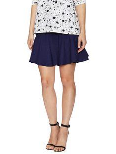 ZAC Zac Posen Bri A-Line Skirt