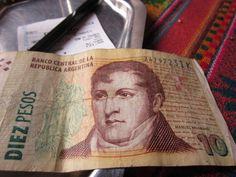 diez pesos