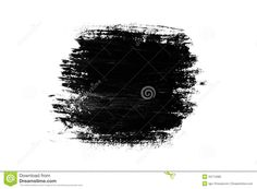 Abstract Paint Brush Stroke Royalty Free Stock Photo - Image: 33174385