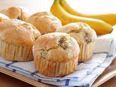 7 receitas de muffins salgados e doces que vale a pena provar