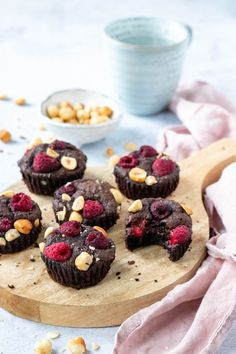 Healthy Sweets, Healthy Baking, Healthy Snacks, Healthy Recipes, Mini Cheesecakes, Oatmeal Recipes, Healthy Mind, I Foods, Cake Recipes