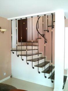 Decorative balustrade Ozdobna balustrada
