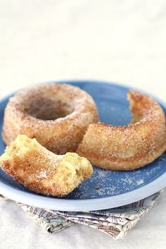 *old fashioned sour cream doughnuts. these were really, REALLY good! used plain yogurt instead of sour cream and submerged my mini doughnuts (or muffins) in glaze. they tasted like the real thing and actually stayed good for several days. just store them UNcovered...the glaze seals in the moisture.