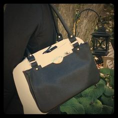 "Lulu by Lulu Guiness Handbag Lulu by Lulu Guiness 13"" 8"" 5"" Handle drop In great condition. Lulu Bags"