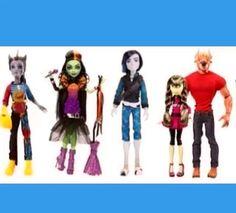 New Monster High