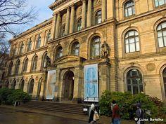 Museum fur Naturkunde Berlin
