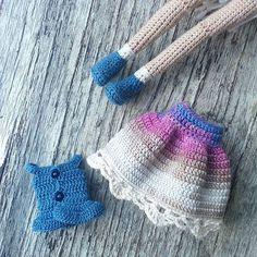 Tiny little clothes! #crochetdoll #nwd #best_hm_world #handmadetoy #handmadedoll #villy_vanilly_shop #amigurumigram #amiguru #amigurumidoll #nwd_europe #вязатьмодно #promoteyourjwbiz #handmade_all_tut #weamiguru #portraitdoll #presentideas #giftideas #collectiondolls #куколкакрючком #newworlddesigners #куклаамигуруми #кукларучнойработы #кукласвомируками  #littlecutedolls #jwdesigners #jwhandmade #jwforever #bestlifeever #jwhappy #nwd_crochet