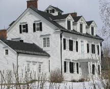 Billings House, Ottawa