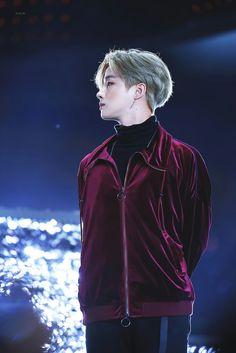 BOF 171022 #iKON #Jinhwan #JAY