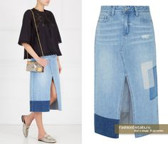 MUST HAVE SUMMER 2016: DENIM - MO&CO