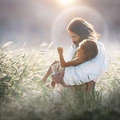 Light Of The World, Light Of Life, Jesus Artwork, Baptism Gifts For Boys, Beside Still Waters, Pictures Of Jesus Christ, Pictures Of God, Jesus Loves Me, Son Of God