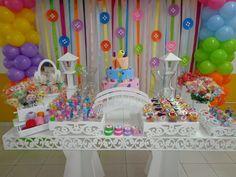 festa provençal lalaloopsy - Pesquisa Google