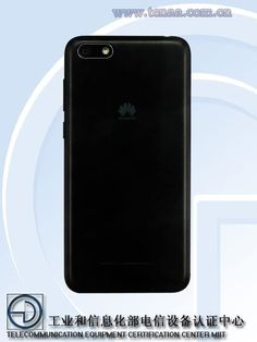 Huawei Y5 Prime 2018 appeared on TENAA