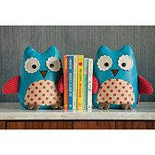 Love these bookends.