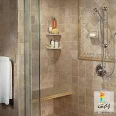 Travertine Bathroom Designs check out this daltile product: mendocino (versailles pattern