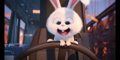 Cute Bunny Cartoon, Cute Cartoon Drawings, Cute Cartoon Pictures, Cute Profile Pictures, Cartoon Pics, Cute Disney Wallpaper, Wallpaper Iphone Cute, Cute Cartoon Wallpapers, Snowball Rabbit