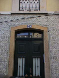 Rua Gustavo de Matos Sequeira Lisboa *1