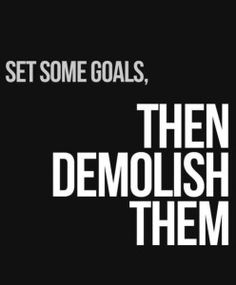 Set Some Goals then demolish them -------CLICK ON THE PICTURE TO SEE THE VIDEO--2 Star Diamond Beachbody Coach Sarah Bolen P90X, INSANITY, PIYO, T25, SHAKEOLOGY, 21 DAY FIX www.sarahbolen.com @iwant_toinspireyou INSPIRATION MOTIVATION SUPPORT FAITH Beachbody On Demand CIZE FIXATE