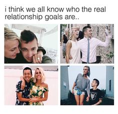 Tyler shows both relationship and Best Friend goals!