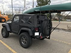An army ranger and special forces soldier developed Mission Systems' hitchmount-rack. All our products are proudly made in America. Racking System, Trailer Hitch, Special Forces, Made In America, American Made, Canoe, Kayaking, Jeep, Monster Trucks
