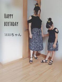 今日は仲良くさせてもらってるぶんぶんの可愛い可愛いたからもののたからちゃんの誕生日💕 え?!8歳よ