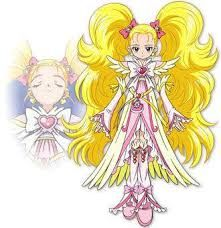 Image result for pretty cure max heart