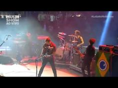 Queens of the Stone Age - 05 - Song for the Dead - Lollapalooza 2013 Brasil