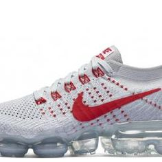 Nike Air VaporMax: Detailed Images of the