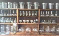 Glass of La Sufururi arrived. | NEWS | HPDECO | www.hpdeco.com