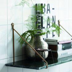 Super Stylish Small Wall Shelf Ideas