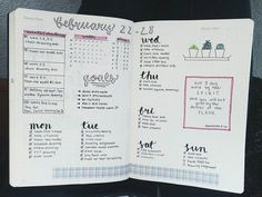 """80 Likes, 1 Comments - bullet journal inspiration (@bulletjournal_inspiration) on Instagram: """"#bulletjournal"""""""