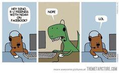 Google Image Result for http://static.themetapicture.com/media/funny-dinosaur-Noah-ark.jpg