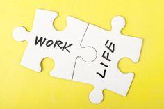 Work/Life Integration Beats Work/Life Balance