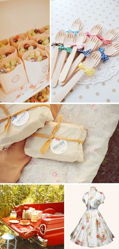 I think Langston's 3rd birthday is going to be a picnic in the park...oh how I love Pinterest