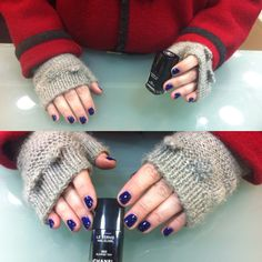 Nuevo esmalte de uñas!!!