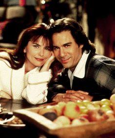 Borrowed Hearts - great sappy Christmas movie. ♥