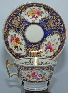 Porcelain Tile From China Key: 6563010081 Porcelain Dinnerware, China Porcelain, Porcelain Jewelry, Porcelain Tile, Tea Cup Saucer, Tea Cups, John Rose, Art Nouveau, Ceramic Art
