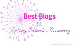 Best Blogs for Eating Disorder Recovery